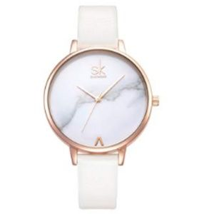 *Brand New* SK Women's Leather Watch Adjustable